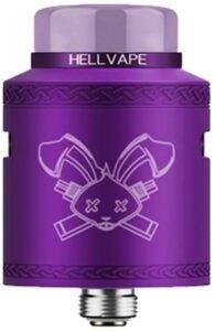 Hellvape「DeadRabbit V2 RDA」