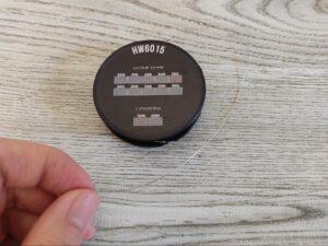 HW6015